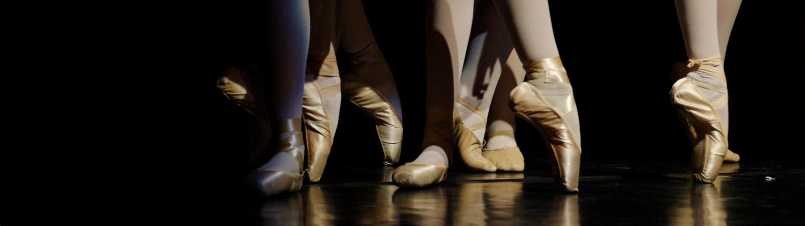 Apprendre la Danse